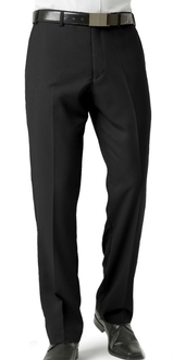 Biz Collection<br>Flat Front Pant<br>Style:<br>BS29210 | BS29320