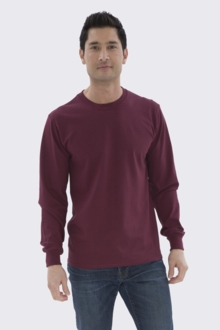 ATC<br>Everyday Cotton LS T<br>Style: ATC1015