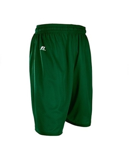 Russell Athletic<br>Poly Mesh Shorts<br>Style: 659AFMK
