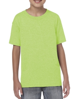 Gildan<br>Youth Softstyle T<br>Style: 64500B