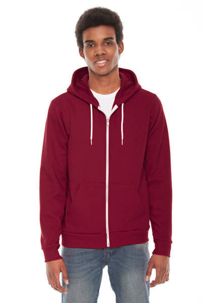Full-Zip Hoodies