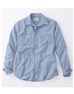 Roots 73<br>Clearwater Shirt<br>Style:<br>M17100 | W97100